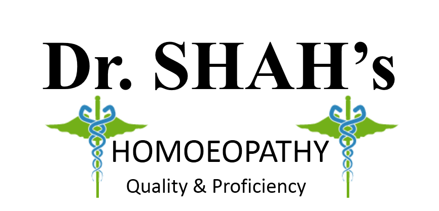 Dr SHAH's Homeopathy